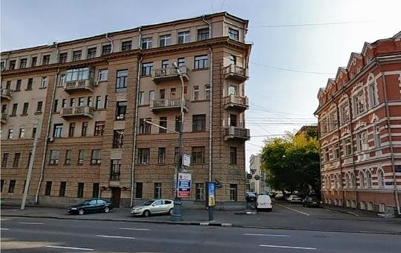 2-комнатная квартира, 55 м2, 3 этаж