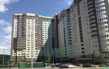 2-комн квартира, 71 м2, 10 этаж