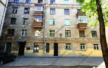 2-комнатная квартира, 58 м<sup>2</sup>, 5 этаж