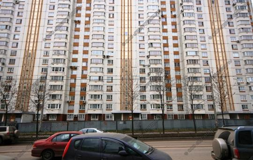 2-комнатная квартира, 68 м<sup>2</sup>, 5 этаж