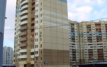 2-комнатная квартира, 71 м<sup>2</sup>, 12 этаж