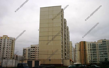 2-комнатная квартира, 54 м<sup>2</sup>, 11 этаж