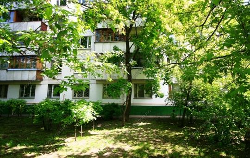 3-комнатная квартира, 76 м<sup>2</sup>, 11 этаж