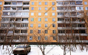 3-комнатная квартира, 60 м<sup>2</sup>, 11 этаж