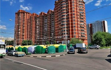 2-комнатная квартира, 97 м<sup>2</sup>, 9 этаж