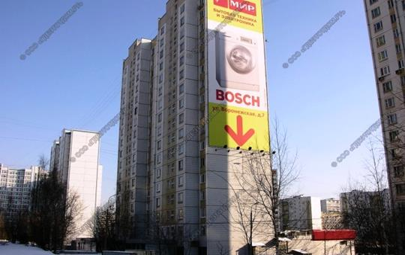 2-комнатная квартира, 52 м<sup>2</sup>, 10 этаж
