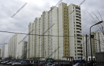 3-комнатная квартира, 74 м<sup>2</sup>, 11 этаж