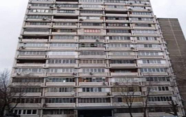 1-комнатная квартира, 43 м<sup>2</sup>, 3 этаж