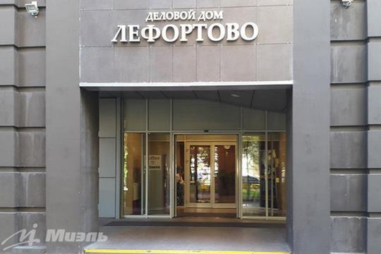 Офис, 145.5 м2, класс B+