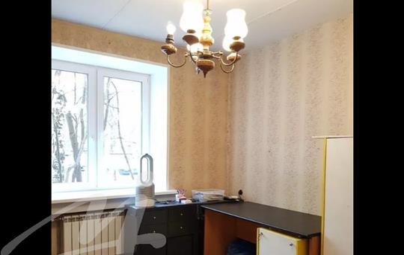 3-комнатная квартира, 75.9 м2, 1 этаж
