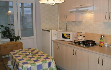 2-комнатная квартира, 57 м2, 5 этаж