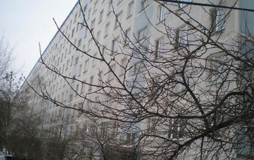 3-комнатная квартира, 63 м2, 5 этаж