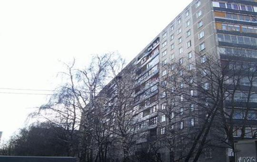 2-комнатная квартира, 48 м2, 1 этаж