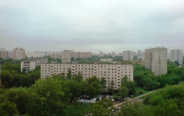 4-комнатная квартира, 125 м2, 10 этаж