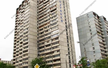 3-комнатная квартира, 72 м2, 21 этаж