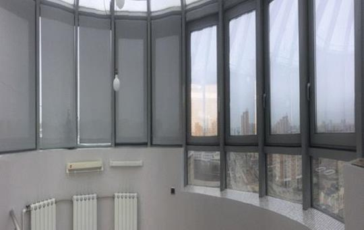 2-комнатная квартира, 95 м<sup>2</sup>, 11 этаж