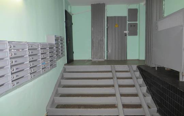 3-комнатная квартира, 64 м2, 4 этаж