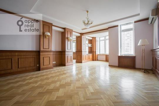 4-комнатная квартира, 185 м2, 7 этаж