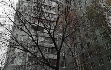 1-комнатная квартира, 36.5 м2, 12 этаж
