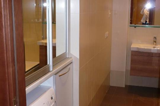 1-комнатная квартира, 55 м2, 4 этаж
