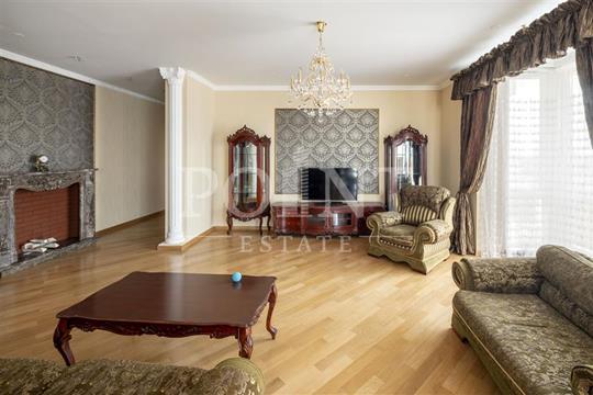 3-комн квартира, 147 м2, 10 этаж