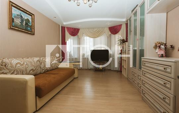 3-комнатная квартира, 81 м<sup>2</sup>, 7 этаж