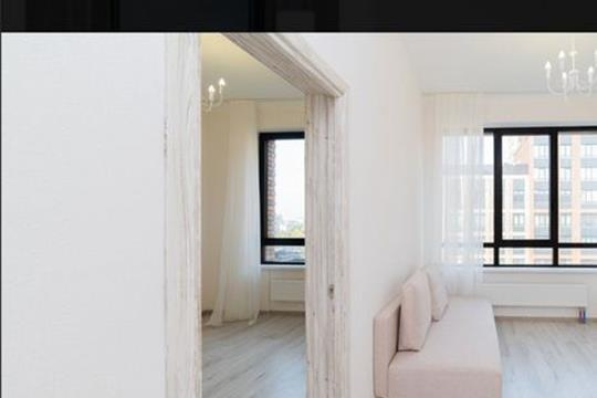 1-комнатная квартира, 30 м<sup>2</sup>, 9 этаж