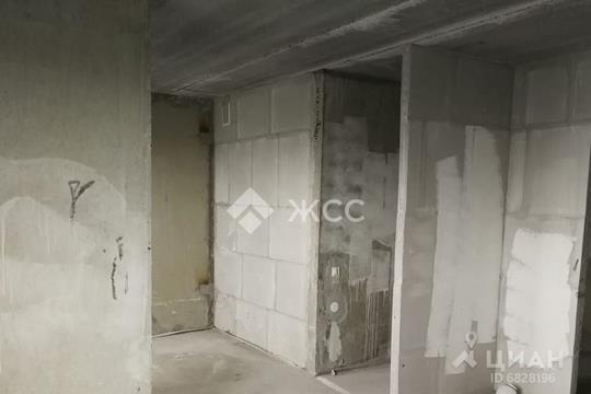 1-комнатная квартира, 36.5 м<sup>2</sup>, 20 этаж