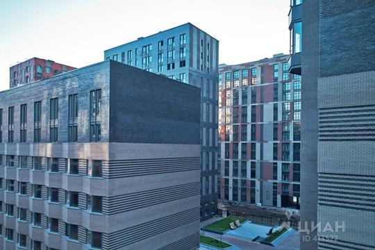 3-комнатная квартира, 88.2 м<sup>2</sup>, 9 этаж