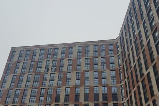 3-комнатная квартира, 91.1 м<sup>2</sup>, 6 этаж