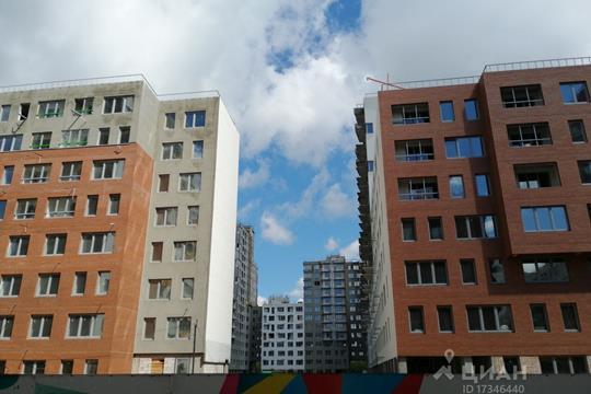 3-комнатная квартира, 93 м<sup>2</sup>, 3 этаж