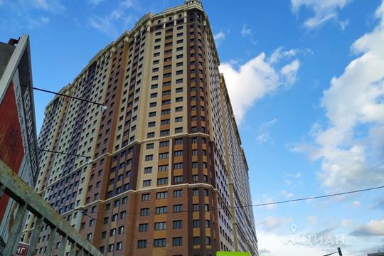 1-комнатная квартира, 36.7 м<sup>2</sup>, 3 этаж