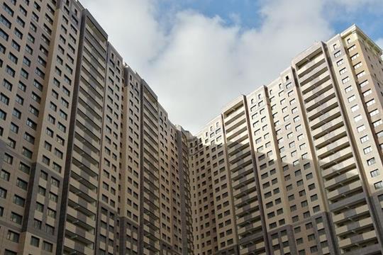 1-комнатная квартира, 38.6 м<sup>2</sup>, 14 этаж