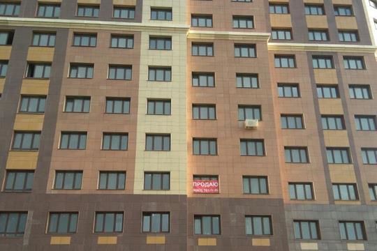 3-комнатная квартира, 75.2 м<sup>2</sup>, 3 этаж