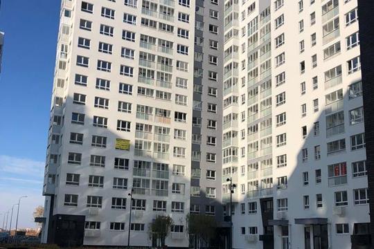 2-комнатная квартира, 59.6 м<sup>2</sup>, 10 этаж