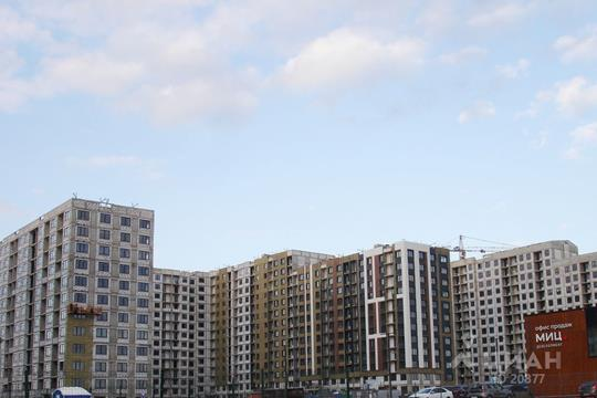 1-комн квартира, 30.54 м<sup>2</sup>, 11 этаж_1