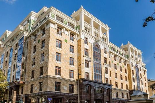 3-комнатная квартира, 140 м<sup>2</sup>, 5 этаж