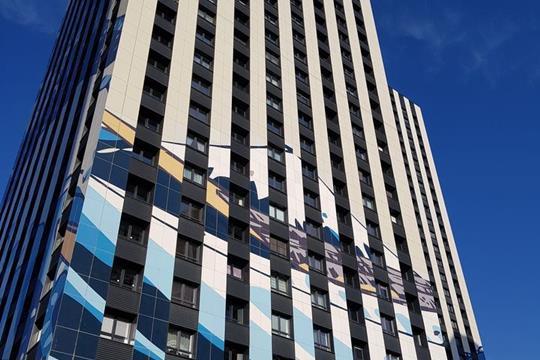 2-комнатная квартира, 148.26 м<sup>2</sup>, 4 этаж