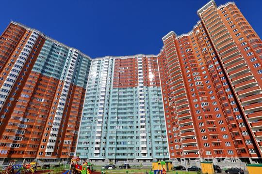 1-комнатная квартира, 39.2 м<sup>2</sup>, 9 этаж