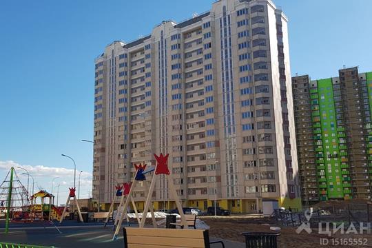 2-комнатная квартира, 62.4 м<sup>2</sup>, 10 этаж