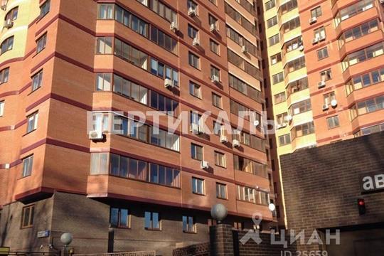 3-комнатная квартира, 140.5 м<sup>2</sup>, 6 этаж