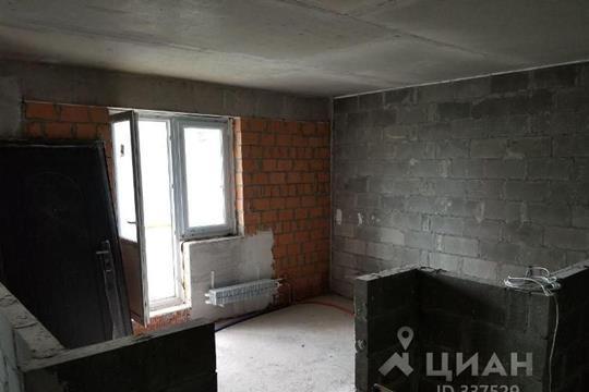 1-комнатная квартира, 43.2 м<sup>2</sup>, 7 этаж