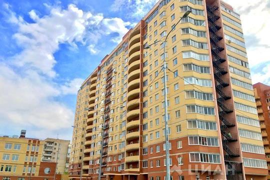 2-комнатная квартира, 68.5 м<sup>2</sup>, 5 этаж
