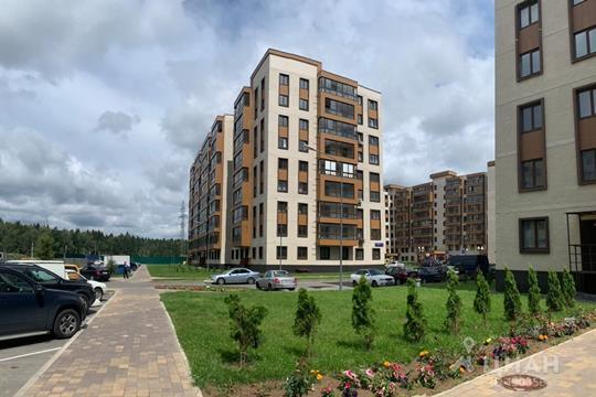 1-комнатная квартира, 42 м<sup>2</sup>, 9 этаж