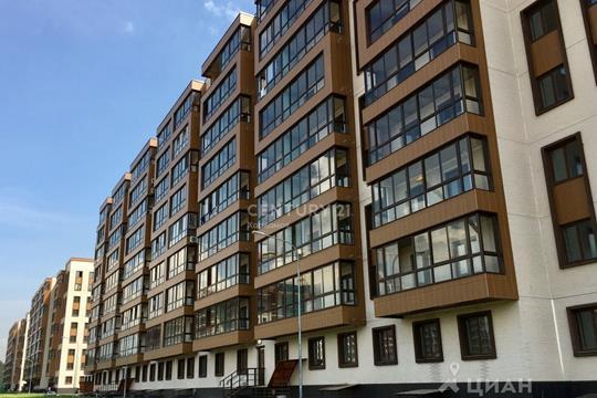 3-комнатная квартира, 74.7 м<sup>2</sup>, 9 этаж