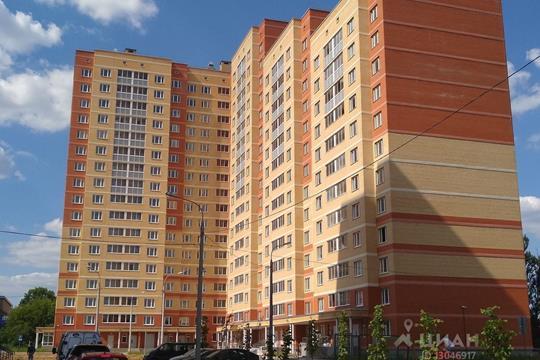 2-комнатная квартира, 62.1 м<sup>2</sup>, 6 этаж
