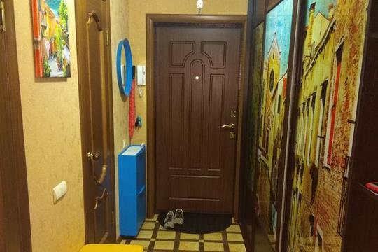 1-комнатная квартира, 40 м<sup>2</sup>, 14 этаж
