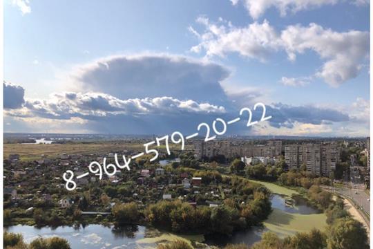 3-комнатная квартира, 84.7 м<sup>2</sup>, 10 этаж