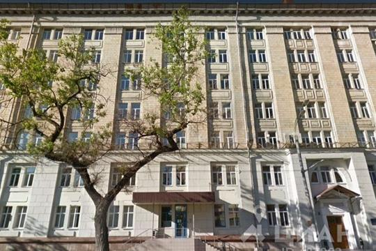 1-комнатная квартира, 17.4 м<sup>2</sup>, 7 этаж