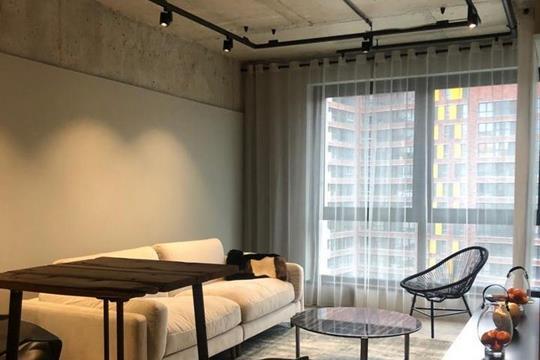 4-комнатная квартира, 100 м<sup>2</sup>, 10 этаж